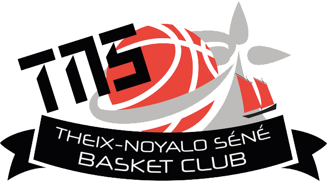 Theix Noyalo Séné Basket Club